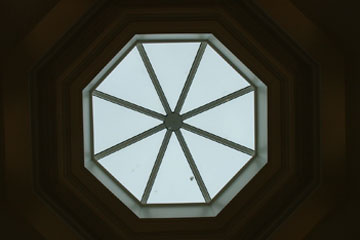 Heritage Rooflights